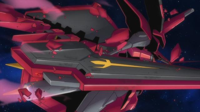 機動戦士ガンダム Twilight AXIS-12