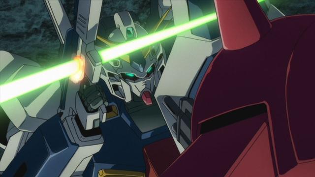 機動戦士ガンダム Twilight AXIS-13