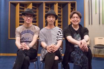 『恋する暴君8』で主演を務める緑川光さん、鳥海浩輔さん、成田剣さんのキャストインタビューが到着!