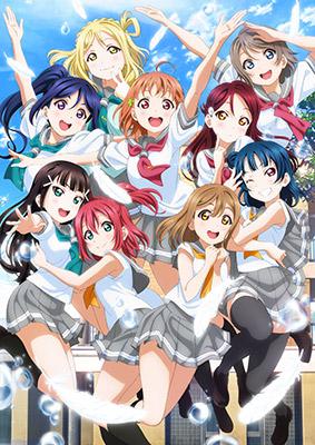 『ラブライブ!サンシャイン!!』TVアニメ2期オープニング主題歌「未来の僕らは知ってるよ」発売記念キャンペーン開催