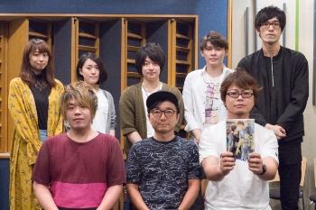 『僕はすべてを知っている3』より松岡禎丞さん、遊佐浩二さん、島﨑信長さんら5名のキャストインタビューが到着!