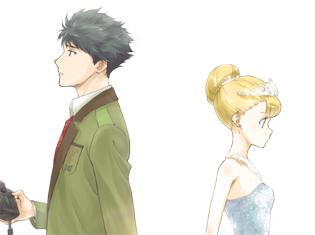 『月刊少女野崎くん』スタッフによるオリジナルアニメ発表!『多田くんは恋をしない』2018年、TVアニメ放送決定