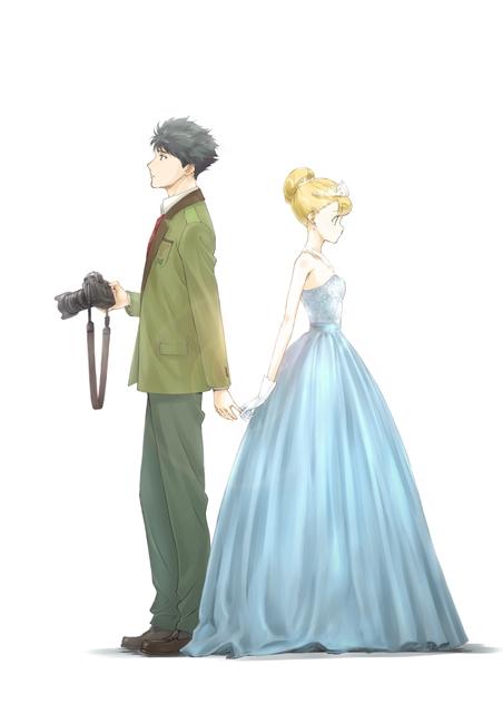 『多田くんは恋をしない』2018年、TVアニメ放送決定!『月刊少女野崎くん』スタッフによるオリジナルアニメーション