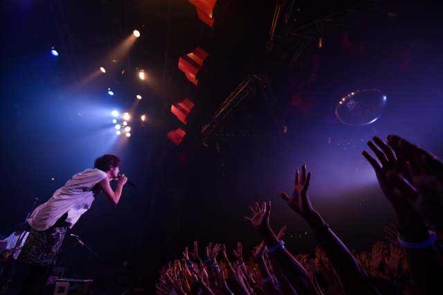"『SB69!!』「""3969""SUMMER FES2017」in MIDICITY(東京)千秋楽公演レポート"