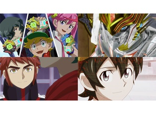 TVアニメ『デジモンユニバース アプリモンスターズ』は第52話でいよいよ最終回! 菊池こころさんや内山夕実さんら総勢10名のキャストコメントが到着!