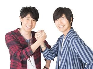 『鈴村健一・神谷浩史の仮面ラジレンジャー』がカラオケの鉄人とスペシャルコラボ決定! 番組テーマのプロモーションビデオを大公開
