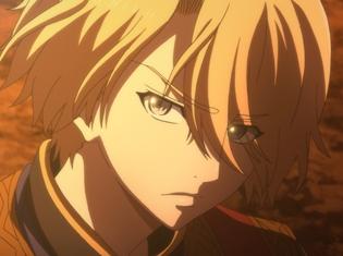 TVアニメ『将国のアルタイル』第12話より先行場面カットが到着! 三将国の首都を制圧する作戦を任されたマフムートだが……