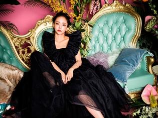 「ワンピース秋の1時間スペシャル」で安室奈美恵さんが歌う新オープニングが初披露! アニメ本編&オープニング先行カットも公開