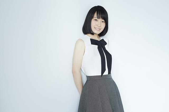 『ラーメン大好き小泉さん』OPテーマで、『マクロスΔ』でお馴染みの鈴木みのりさんがソロデビュー決定