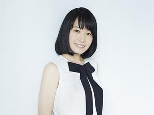 『マクロスΔ』ワルキューレのエースボーカル・鈴木みのりさん、ソロデビュー決定! 『ラーメン大好き小泉さん』OPテーマを担当