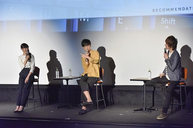 『ネト充のススメ』能登麻美子さん・櫻井孝宏さん・前野智昭さんが色んな「〇〇のススメ」を語る!「ネト充の鑑賞会 part2」を実施