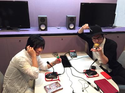 『鬼灯の冷徹』第弐期WEBラジオで安元洋貴さん&遊佐浩二さんの地獄トークが展開