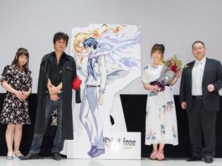 榊原ゆいさん、原作ライター・正田崇さんらが登壇した『Dies irae』第0話・第1話の先行上映会公式レポートが到着!