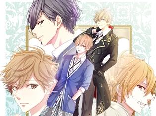 新作BLノベルゲーム『ぷりカレ』が「おとめ堂」からリリース開始! 限定アバターなど豪華特典がもらえる特別キャンペーンが実施中!