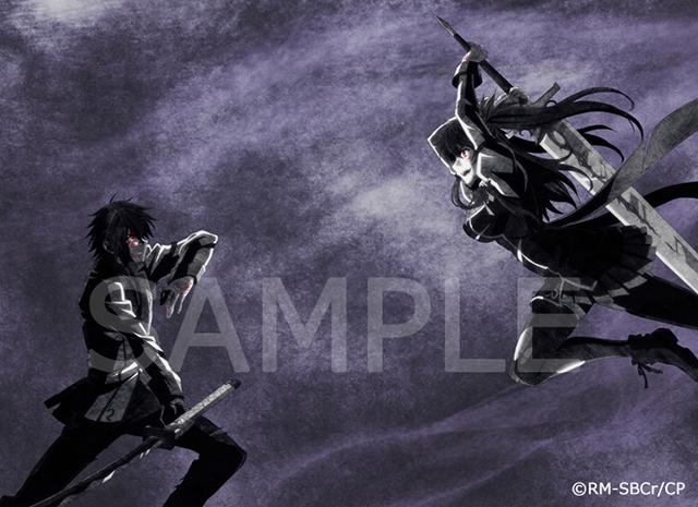 『落第騎士の英雄譚』BDBOXの追加情報が解禁! 描き下ろしイラストを使用したボックスビジュアルが公開!