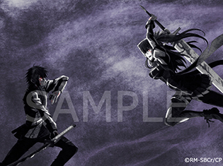 『落第騎士の英雄譚』Blu-ray BOXの追加情報が解禁! 描き下ろしイラストを使用したボックスビジュアルが公開!