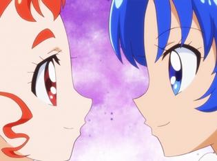 『キラキラ☆プリキュアアラモード』第35話よりあらすじ&先行場面カットが到着! LINEスタンプ第2弾がリリース開始!