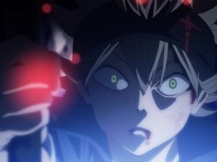 『ブラッククローバー』第2話「少年の誓い」より先行カット到着! ユノを助けようとするアスタの前に現れたのは……