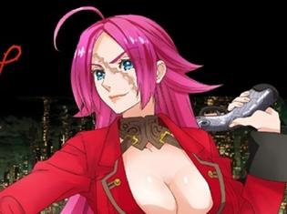 『Fate/EXTRA Last Encore』ライダー役の声優は、高乃麗さんに決定! キャラクター別CM&ビジュアル第1弾が解禁