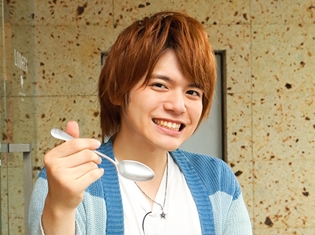 DVD『内田雄馬のこえめし』第2巻 三重編が、12月1日発売決定! 美味しいご飯を食べるため、台風の中でのアポ取りや忍者修行も実施