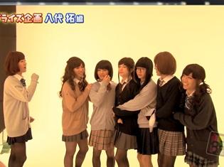 畠中祐さん、野上翔さん、八代拓さん、榎木淳弥さんも出演! DVD「8P channel 2」全3巻発売記念イベント開催! 応募者全員招待!
