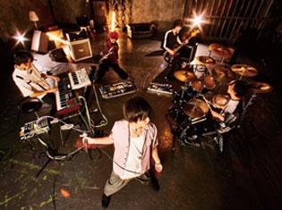 PENGUIN RESEARCH LIVE TOUR 2017-2018 PENGUIN QUEST~お台場に導かれし者たち~のチケットをアニメイトオンラインにて先行受付開始!