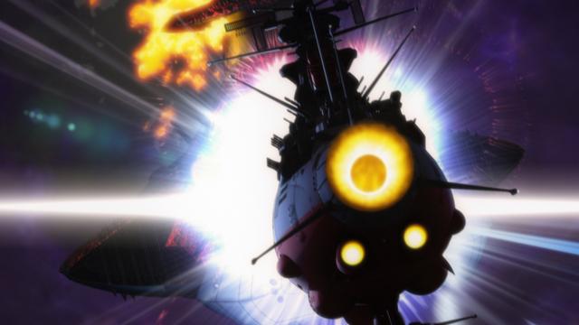 宇宙戦艦ヤマト-5