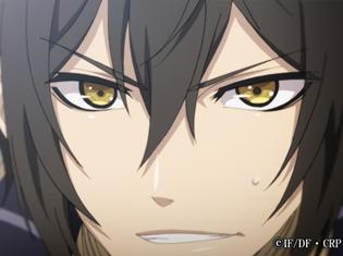 TVアニメ『Code:Realize ~創世の姫君~』第2話あらすじ&場面写真公開! フランの分析により、カルディアの体に宿る毒の原因が明らかに