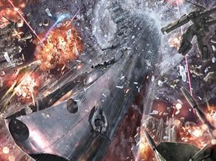 『宇宙戦艦ヤマト2202 愛の戦士たち』第四章「天命篇」が2018年1月27日上映スタート! Blu-ray特別限定版&デジタルセル版の配信情報も