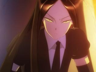 TVアニメ『宝石の国』第2話「ダイヤモンド」より先行場面カット&あらすじが到着! 月人に襲われたダイヤとフォスの危機に駆けつけたのは……