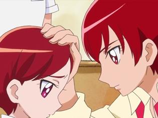 『キラキラ☆プリキュアアラモード』第36話よりあらすじ&先行場面カットが到着! あきらは風邪を引いた中、いちご坂大運動会に参加するのだが……