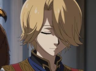TVアニメ『将国のアルタイル』第14話より先行場面カットが到着! 外事局初代局長に就任したマフムートは先制攻撃を行うため、アルギュロスへ向かう