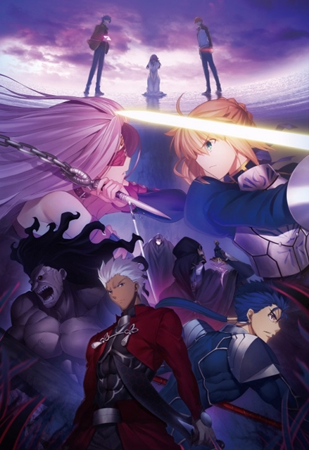 Fate/stay night[Heaven's Feel]-3