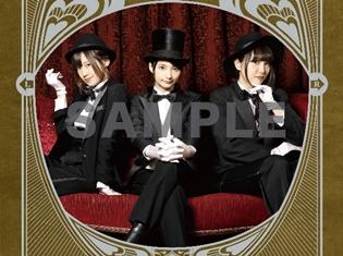 声優ユニット・イヤホンズ初の公式ファンブックが11月29日発売決定! クリスマスイブの東京で、リリースイベントも開催