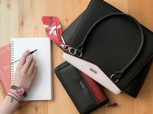 『バンドやろうぜ!』よりコラボアイテムが一挙に登場! BLAST・OSIRIS・DESTIRAREをイメージしたバッグや財布ショルダー、腕時計など