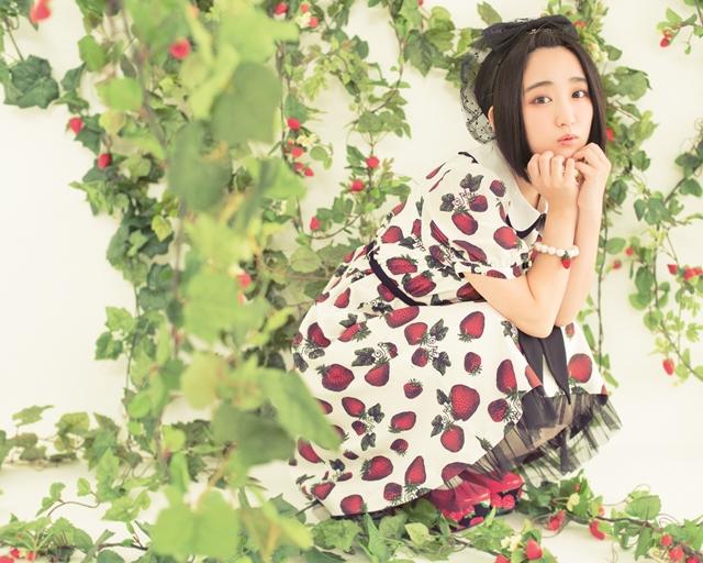 悠木碧さんのレーベル移籍初となるシングル「永遠ラビリンス」リリースインタビュー