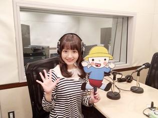 「お化け役も初めて&やりたかった少年役」――『comico』にて公開中の『標識学級』に尾崎由香さんがお化け役でシークレット出演!