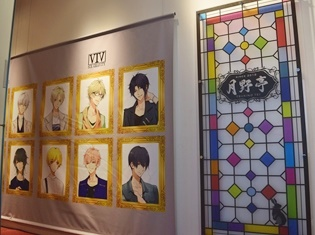 「TSUKIPRO SHOP in HARAJUKU」(ツキプロショップ)がついにオープン!「ALIVE」「SQ」コンセプトのオリジナルグッズや紅茶・お菓子が楽しめる!
