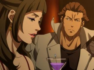 松岡禎丞さん『牙狼<GARO>‐VANISHING LINE-』第3話のゲスト声優に決定! 先行場面カット&あらすじも公開