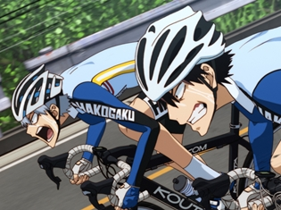 TVアニメ第4期『弱虫ペダル GLORY LINE』出演声優によるトークも実施する第3期の名エピソード上映会が開催決定!