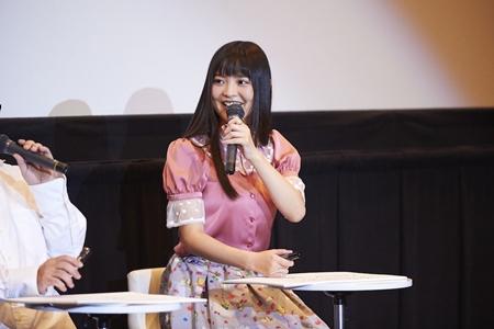 安元洋貴さん、長嶝高士さん、上坂すみれさん出演『鬼灯の冷徹』第弐期先行上映会レポ