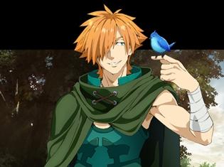 『Fate/EXTRA Last Encore』アーチャー役の声優は、鳥海浩輔さんに決定! キャラ別CM&ビジュアル第2弾が解禁