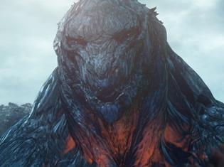 劇場版『GODZILLA 怪獣惑星』本予告を先行解禁! XAIさんが歌う主題歌やド迫力の最新場面カットも公開