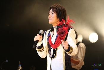 作家の坂本さんが美味しい活躍を見せた宮田幸季さんリサイタル「公演 2 deux ~act 色彩なきパエザッジョ~」レポート