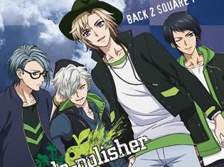 TVアニメ『DYNAMIC CHORD』「apple-polisher」が歌う第3弾エンディングテーマの収録内容&ジャケット写真が公開!