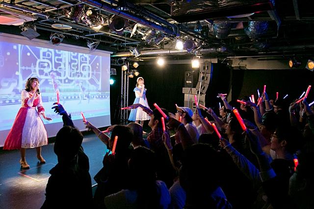 声優・鈴木みのりさん、岩井映美里さん出演の『直感×アルゴリズム♪』イベント「尻友感謝祭」レポート