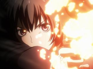 TVアニメ『血界戦線 & BEYOND』第4話より先行場面カット公開! チェインは人狼局のメンバーとして《血界の眷属》兵士計画を阻止したが……