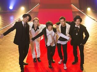 コンセプトはミュージカルとのコラボレーション!羽多野渉さん 8thシングル「KING & QUEEN 」ミュージックビデオ撮影レポート