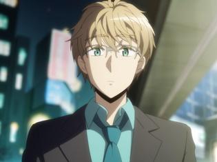 『ネト充のススメ』第6話より先行場面カット&あらすじ到着!桜井が以前食事を断られたことを気にしていると聞いた森子は……。
