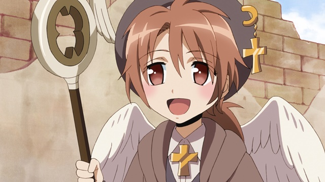 『ネト充のススメ』第8話より先行場面カット&あらすじ到着!桜井はMollyを見て、過去に出会った「ユキ」という社会人プレイヤーを思い出す